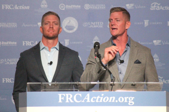 Benham Brothers: America Is Witnessing Bible's Prophecy of Isaiah 59