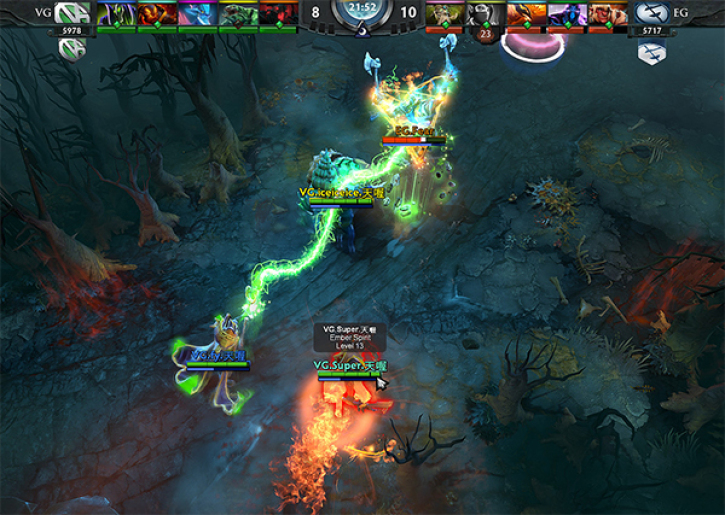dota 2 how to get out of low priority matchmaking