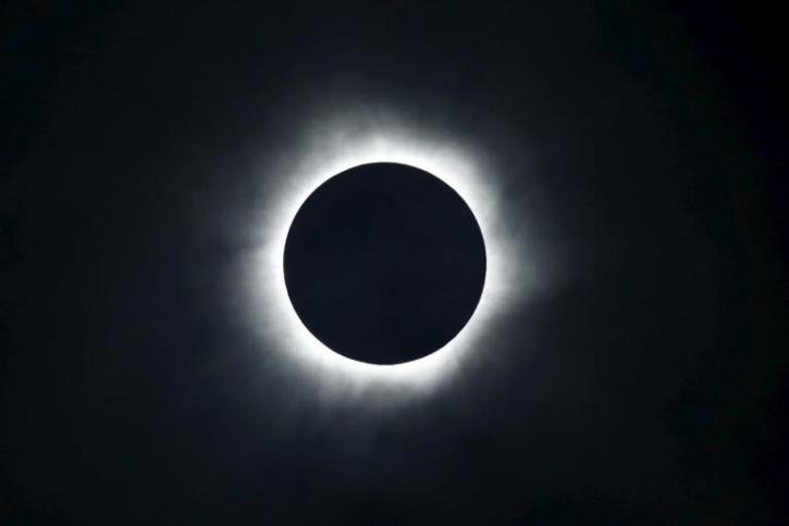 total solar eclipse is an encounter with the creator invitation to