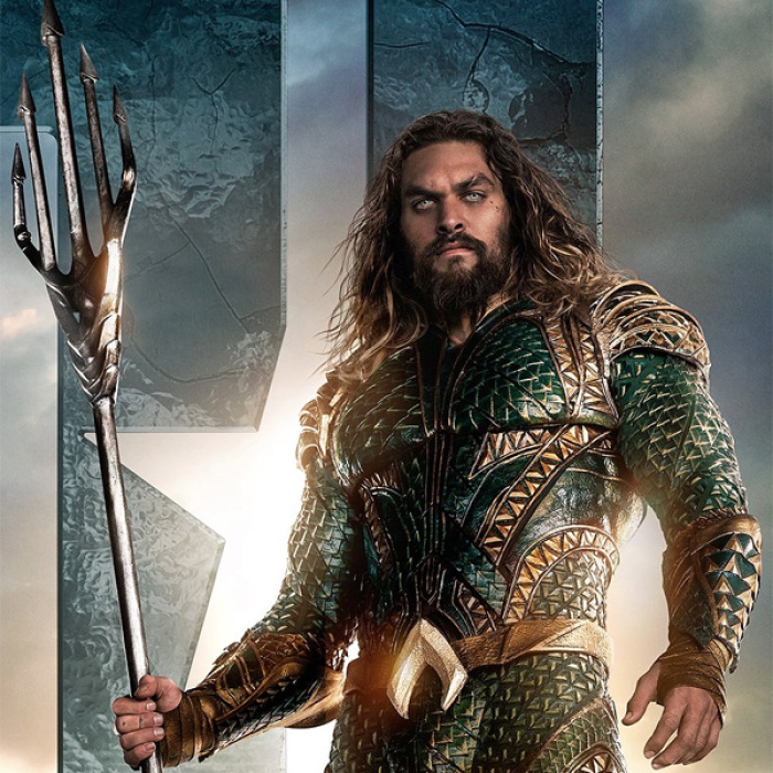 Jason Momoa Interview: 'Justice League' Plot Details: Why Does Aquaman Not Have