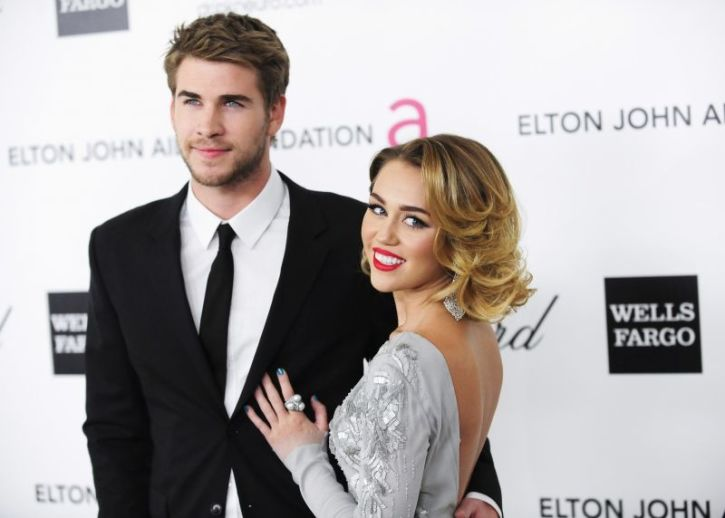 Miley Cyrus And Liam Hemsworth Wont Be Getting Married In 2018