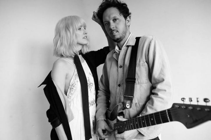 Michael Gungor Fully Embraced Atheism For A Year Wife Lisa Says