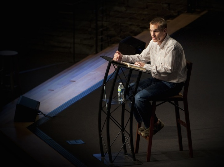 An Inside Look At A New Generation Of Pastors David Platt On Why He