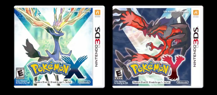 Pokemon X And Y The Cocoon Of Destruction And Diancie Anime Movie