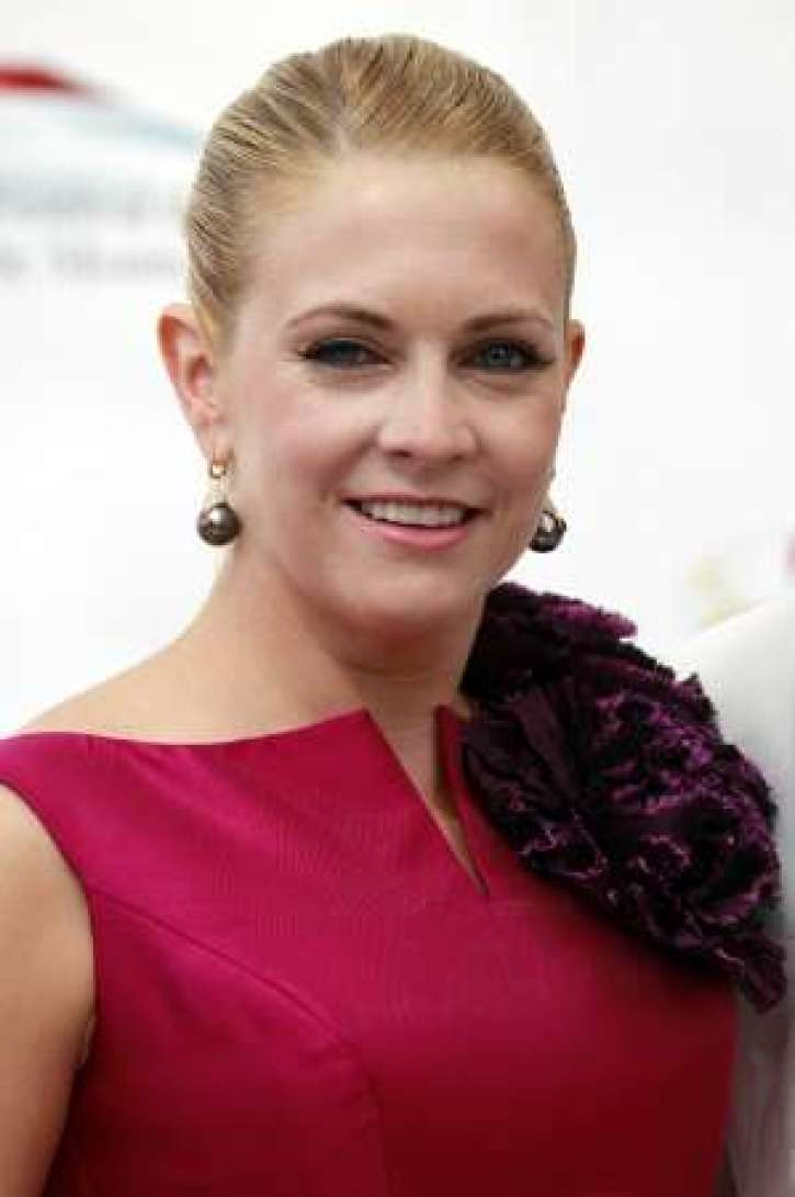 Melissa Joan Harts Standing Up For Christian Values I Dont Care
