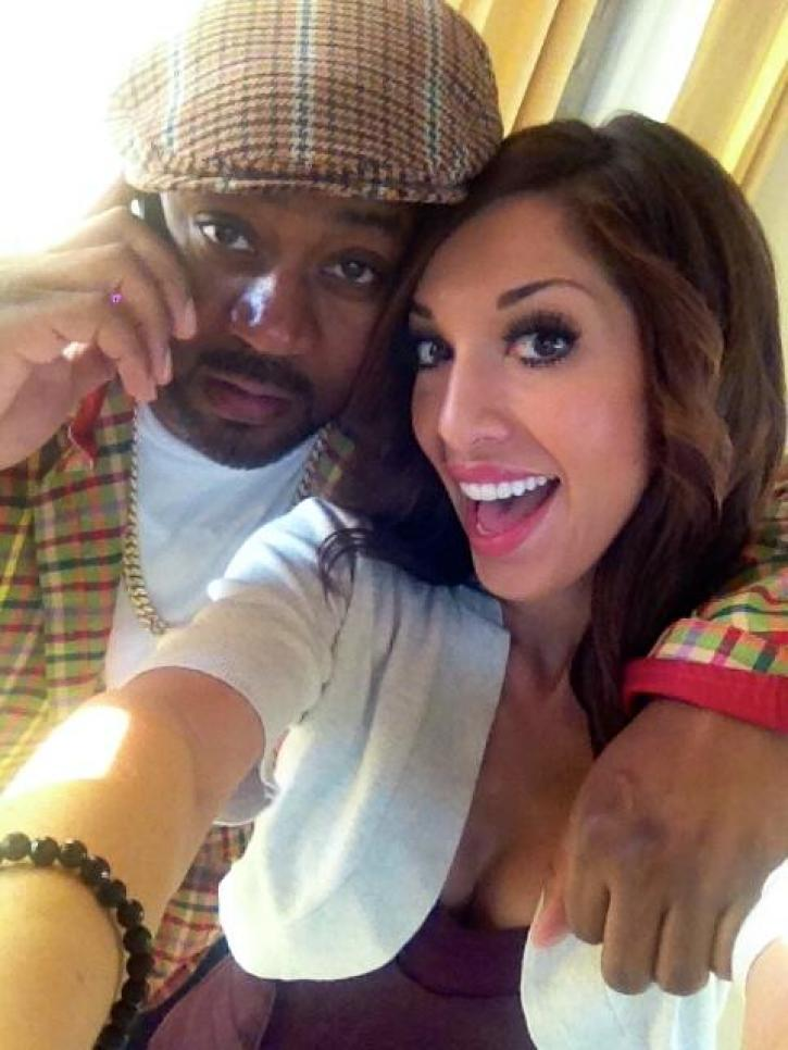 Farrah Abraham Claims To Have Been Abused By Parents Father