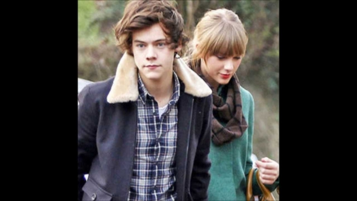 taylor swift and harry styles dating youtube