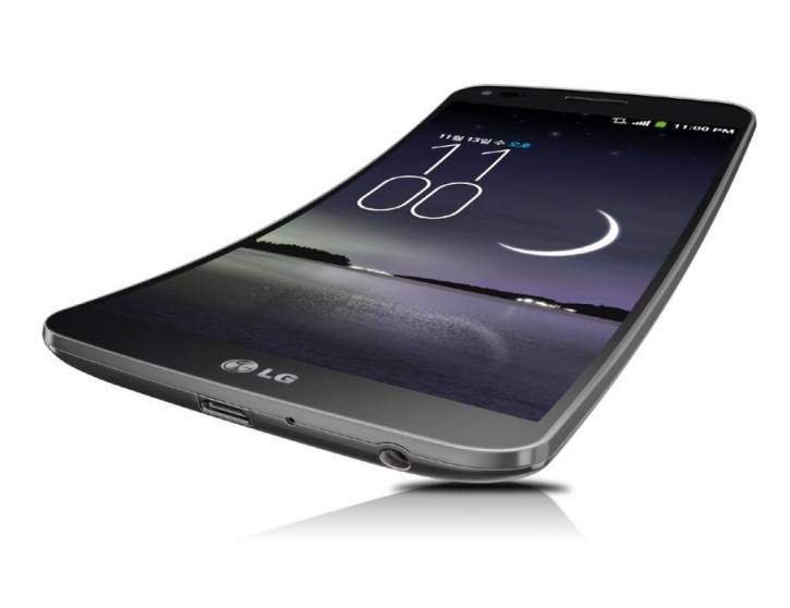 Lg G Flex 2 Release Date Draws Near In India Curved Android Phone Costs 878