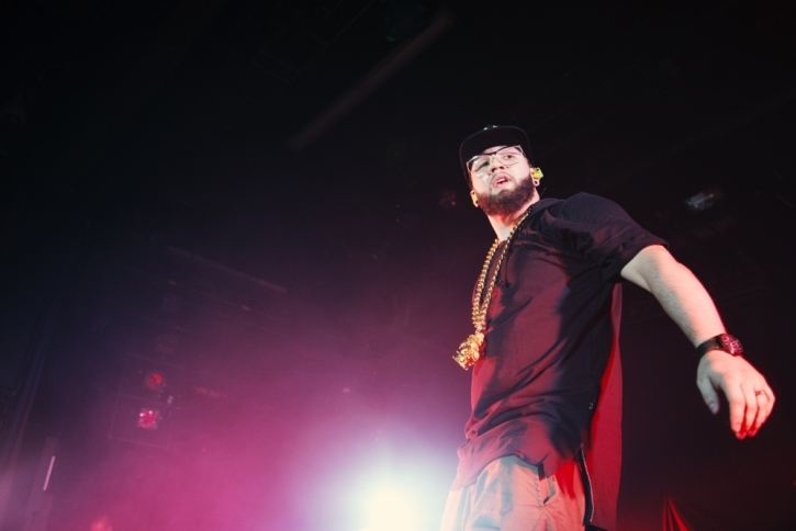 Christian Rapper Andy Mineo Announces New Music Using Sign Language