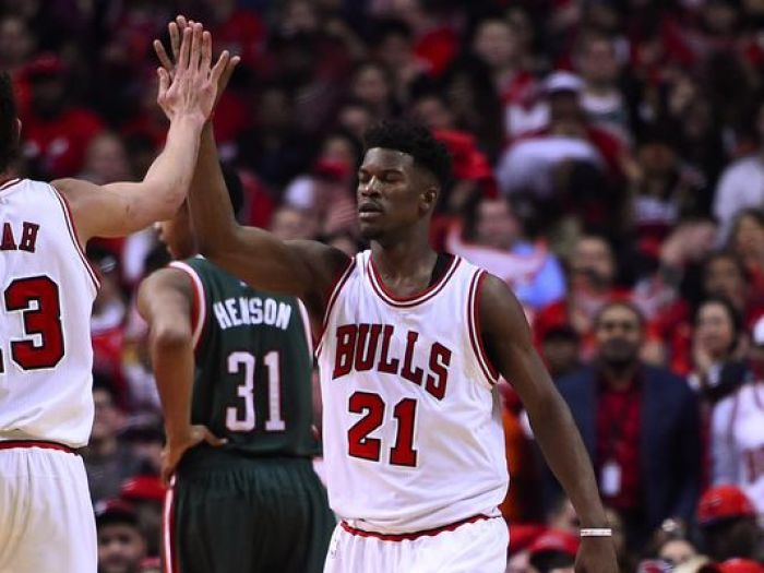 6f207d58b Chicago Bulls Roster News 2015  Who Will Take Leadership Role in the  Upcoming NBA Season
