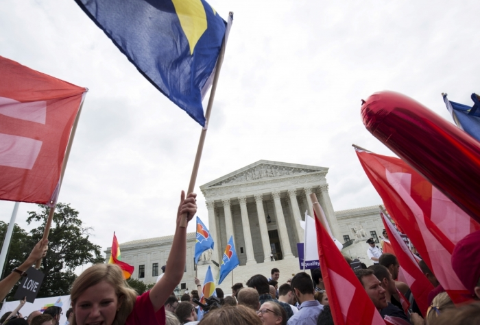 the harm in gay marriage