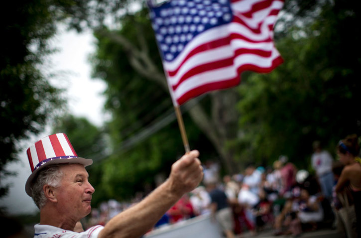 4th Of July In 2016 Inspiring Quotes From Us Presidents And