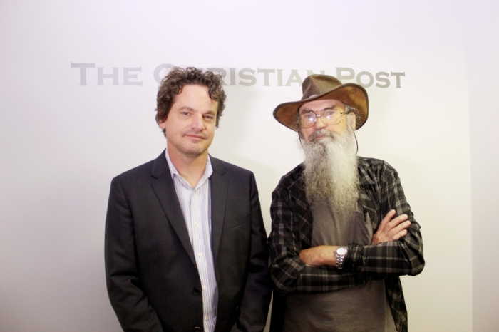 Duck Dynasty's Si Robertson Reveals Son Suffers Post ...