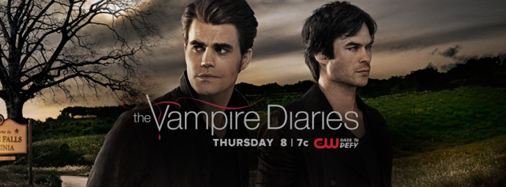 the vampire diaries season 7 episode 5 spoilers stefan hides the