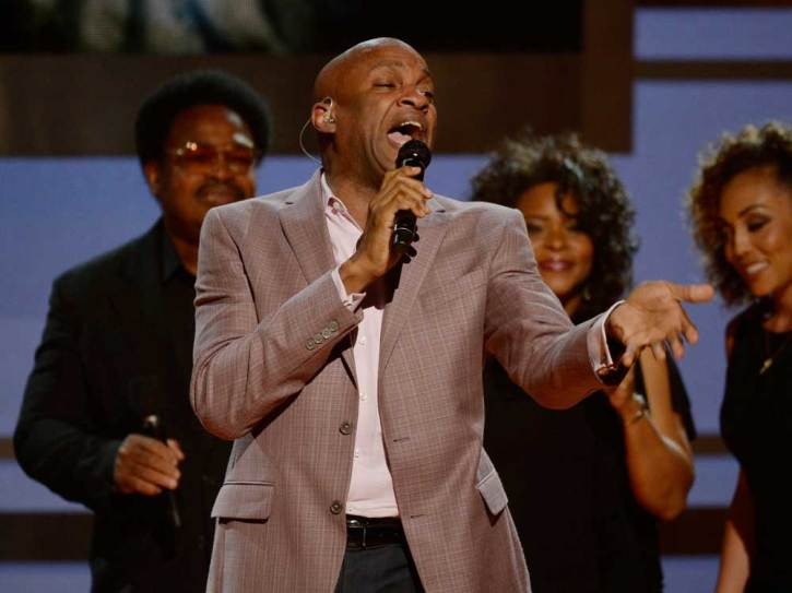 Donnie Mcclurkin Says Hes Lonely And Wants A Wife But Is Afraid Of