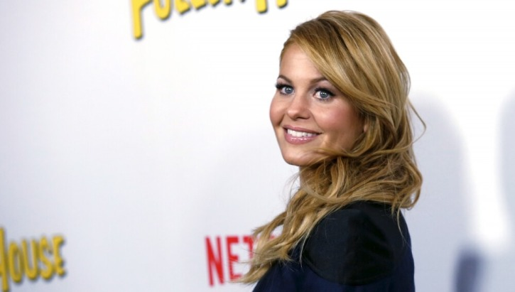 Candace cameron bure full house submissive marriage comment