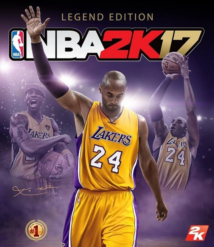 Nba 2k17 Release Date And Pre Order News 50 Songs Included In