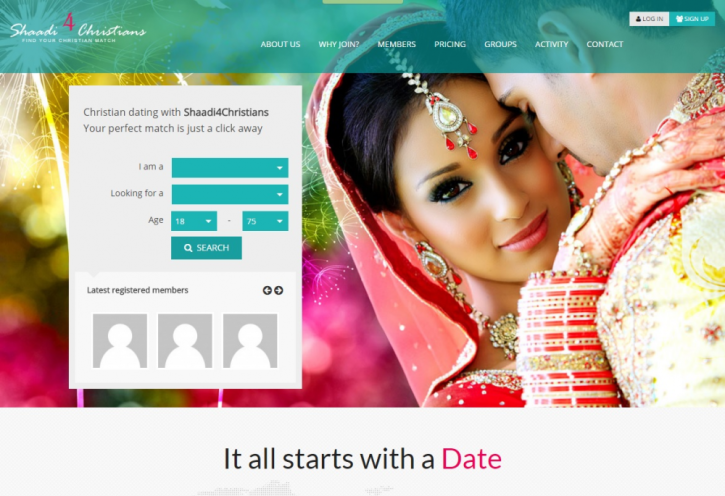 click dating site