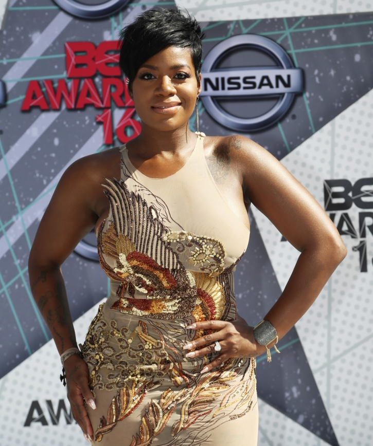 is fantasia barrino still married
