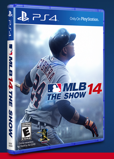 Mlb 14 The Show Release Date Game Now Out For Ps3 And Ps Vita The