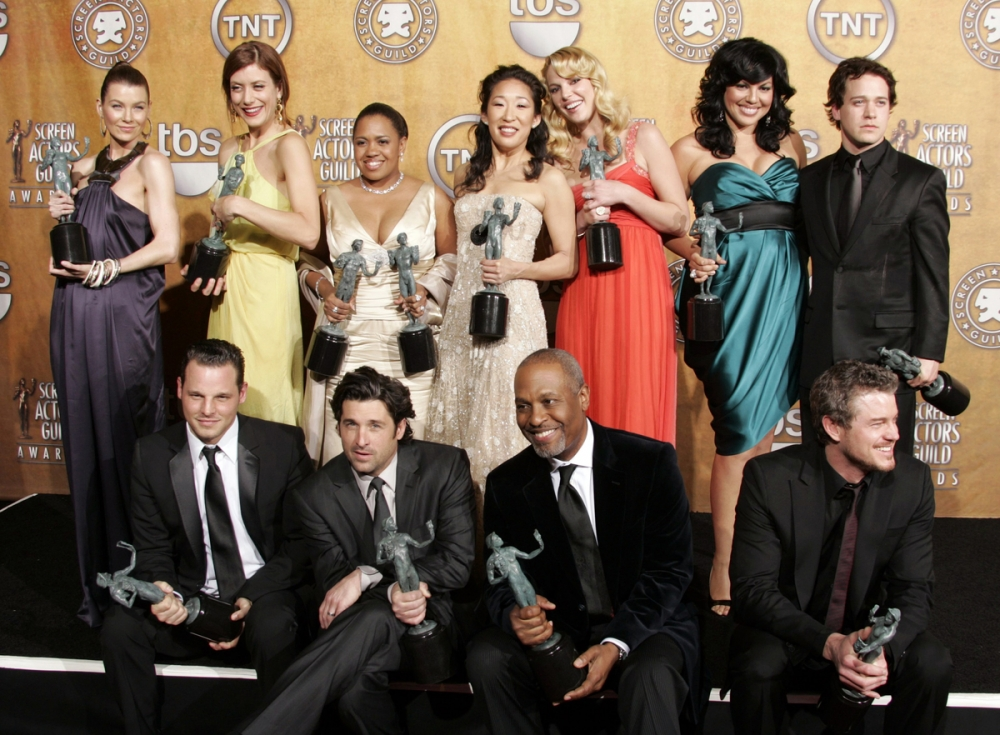 Greys Anatomy Season 10 Spoilers 3 Characters To Exit In