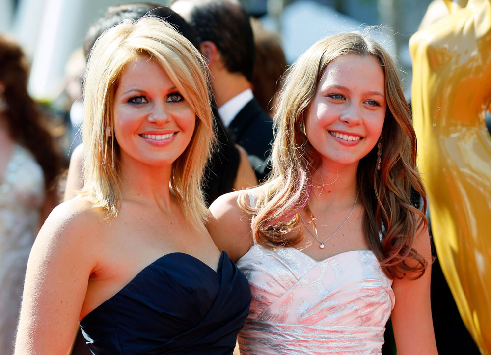 Candace Cameron Bure On Dave Coulier S Wedding I M So Excited He Finally Tying The Knot