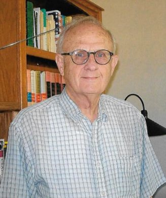 Retired Methodist Minister Sets Himself on Fire in Honor of Lynched African-Americans (Read Suicide Note)