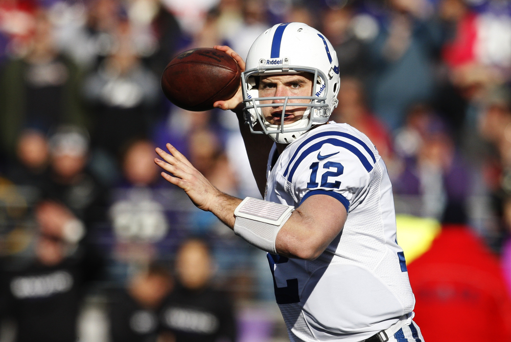 Indianapolis Colts Vs Pittsburgh Steelers Live Stream