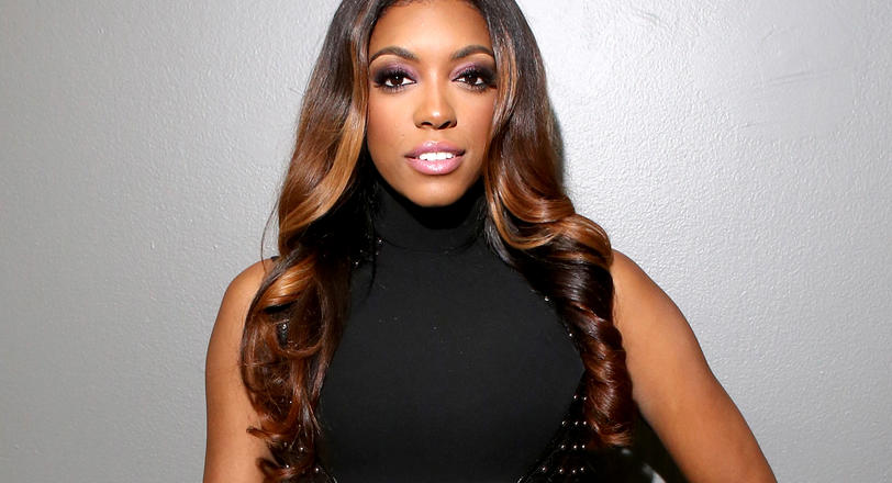Real Housewives Of Atlanta Porsha Williams Arrested After Speeding