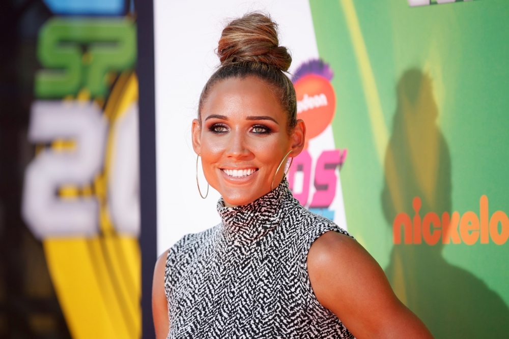 Olympian Lolo Jones Says 'Christian Virgins Know They Will ...