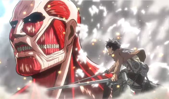 'Attack On Titan' Season 2 Release Date Rumors: Manga Series Creator Dishes Anime Timeline; To Focus On Chapter 34 of Manga