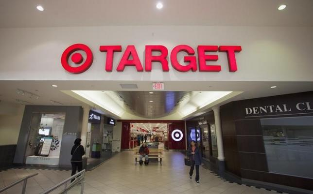 Missing the Target: Retail giant doesn't go far enough on ...  |Target Store Restroom