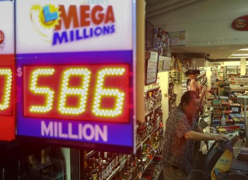 Mega Millions Winning Numbers for May 31, 2016 - Last ...