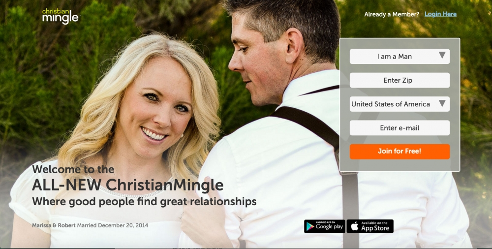 Christian dating sites reddit
