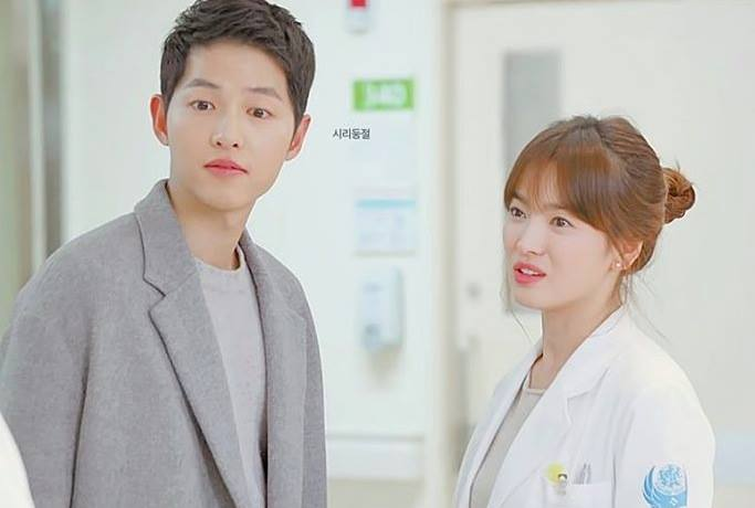 Descendants Of The Sun Season 2 Cast Spoilers And Update Song Joong Ki Hye Kyo To Reprise Their Roles Or Star In A New Drama Together