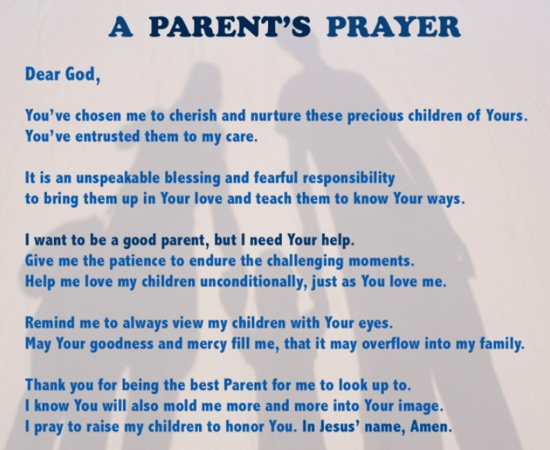 10 Great Children's Prayers - Simple and Easy for Kids to Pray