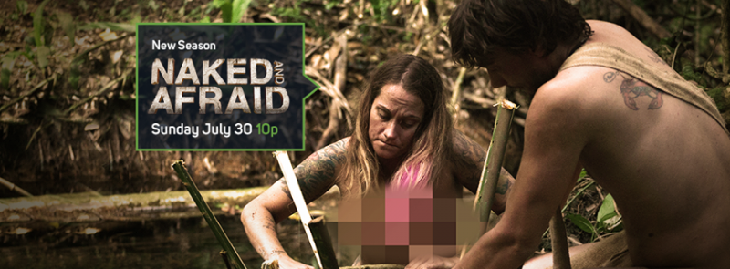 What are the rules for naked and afraid-1588
