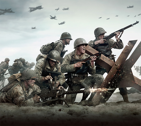'Call of Duty: WW2' Beta Release Date News: Download Now Live for PS4 Players | The Christian Post