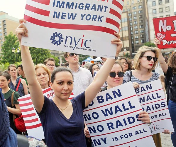 Latest On Immigration Reform News: Immigration Reform News 2017: Trump Administration Issues