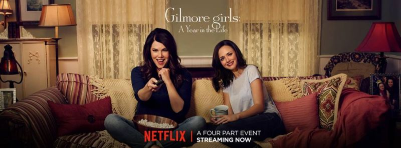 palladinos 39 new deal with amazon makes season 2 of 39 gilmore girls 39 revival possible the. Black Bedroom Furniture Sets. Home Design Ideas