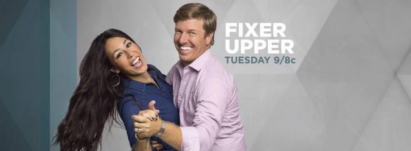 chip and joanna gaines announce 39 fixer upper 39 season 5 will mark show 39 s end. Black Bedroom Furniture Sets. Home Design Ideas