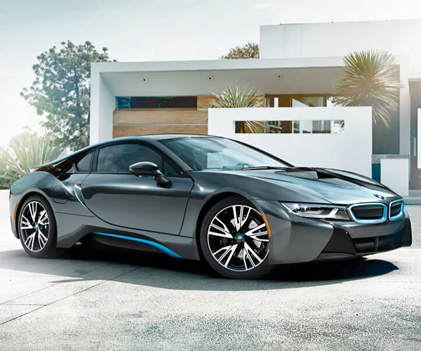 2017 BMW I8 Specs, Price, Reviews: Hybrid Power And