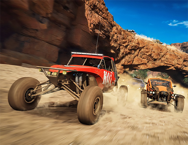 39 forza horizon 3 39 in 4k now supported by xbox one x - Is forza horizon 3 4k ...