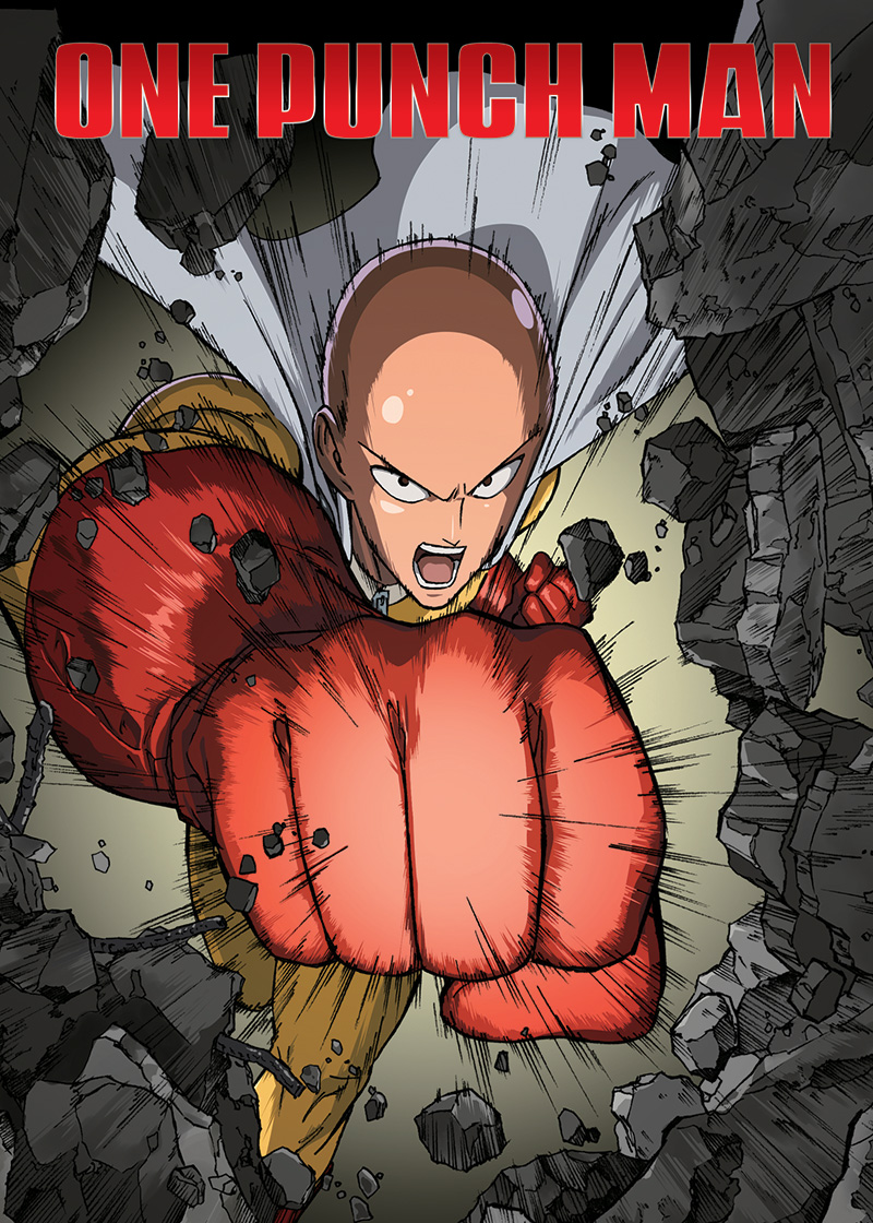 One-Punch Man Season 2 gets new trailer and an April 2019 release date - Polygon