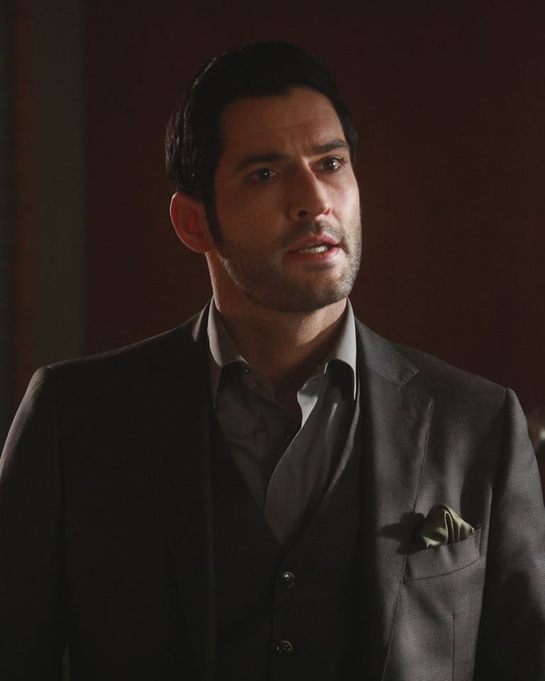 'Lucifer' Season 3 Episode 15 Spoilers: The Devil Attends