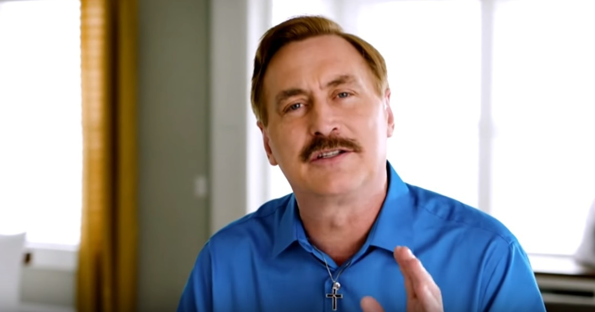My Pillow guy Mike Lindell invests $1 million in pro-life ...