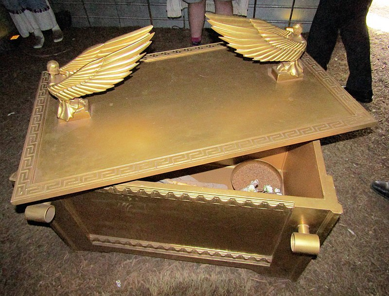 Is the Ark of the Covenant inside a church in Ethiopia? Historian's claim of having seen the Ark disputed
