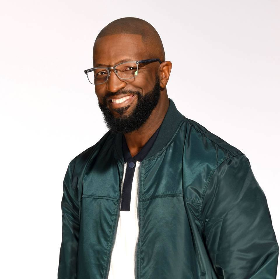 Christian Comedian Rickey Smiley Released From Hospital
