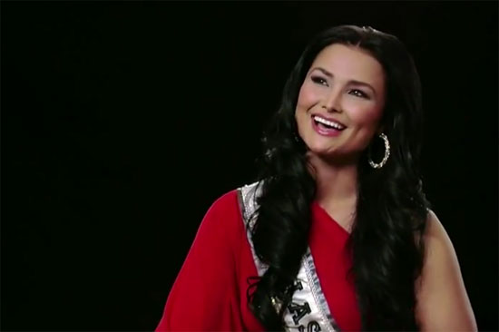 Miss Usa Questions On Evolution, Nude Photos Cause Contestants To Compromise  The -4219